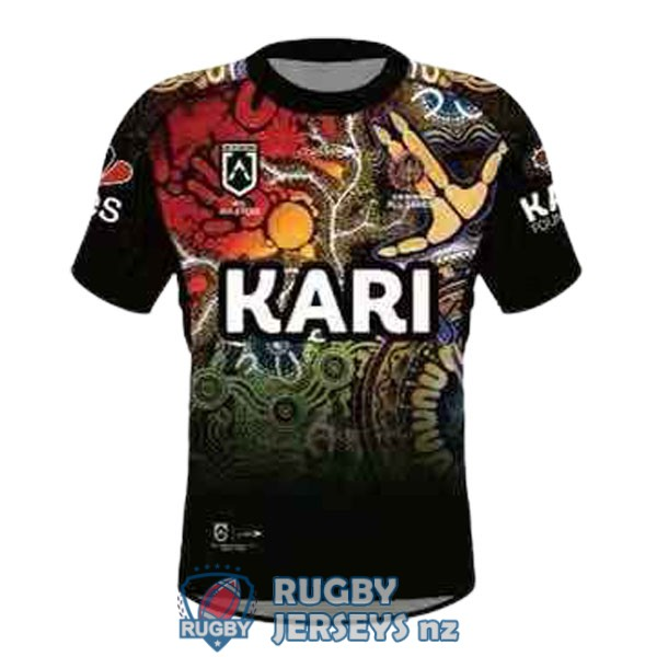 all stars indigenous camouflage 2021 rugby jersey