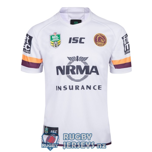 brisbane broncos away 2018 rugby jersey