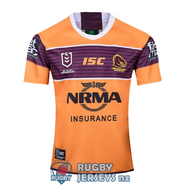 brisbane broncos away 2019 rugby jersey