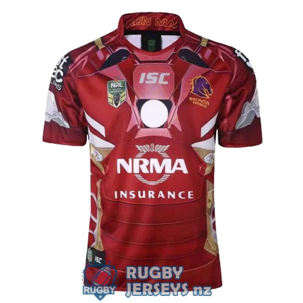 brisbane broncos indigenous 2017 rugby jersey