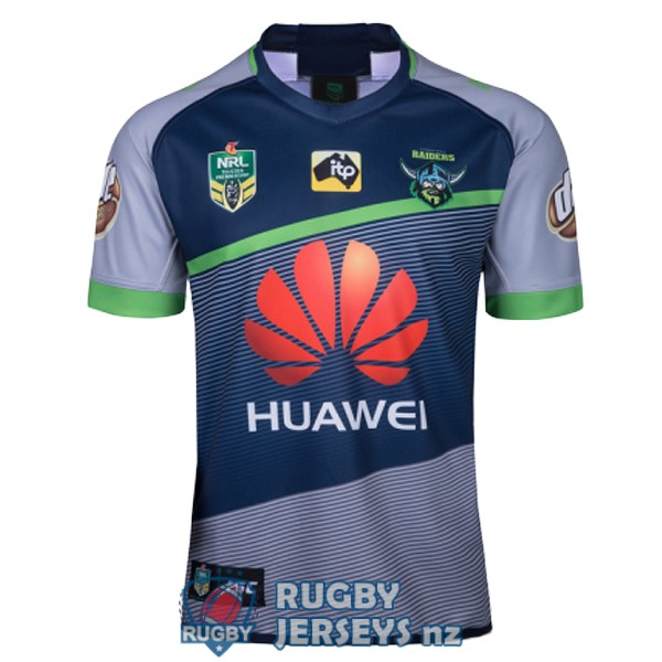canberra raiders away 2018 rugby jersey