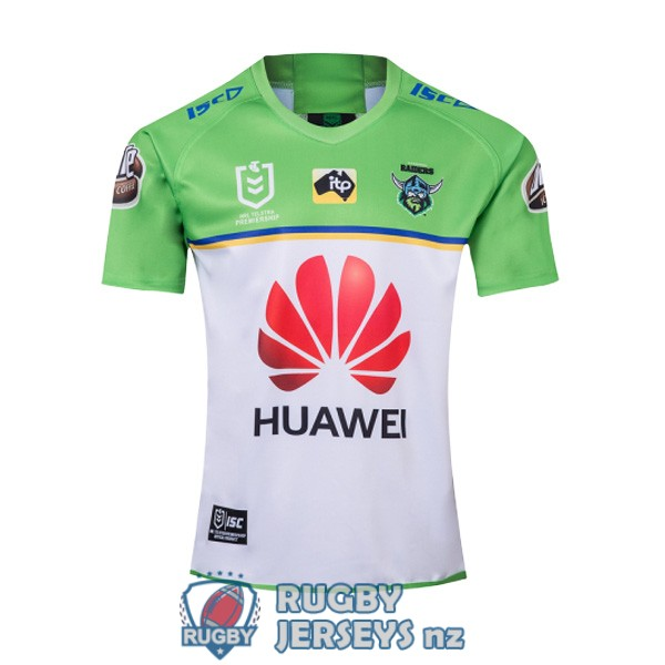 canberra raiders away 2019-2020 rugby jersey