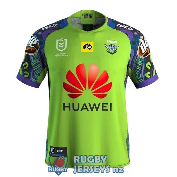 canberra raiders commemorative 2020 2021 rugby jersey