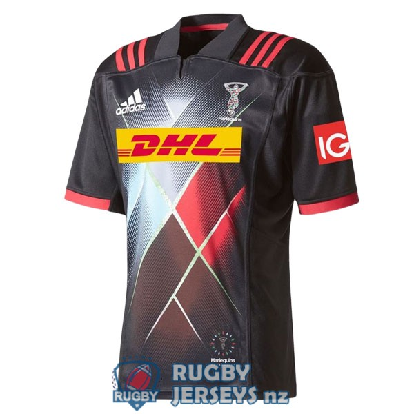 harlequins home 2021 rugby jersey