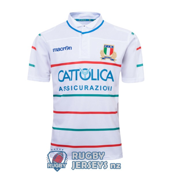 italy away 2019-2020 rugby jersey