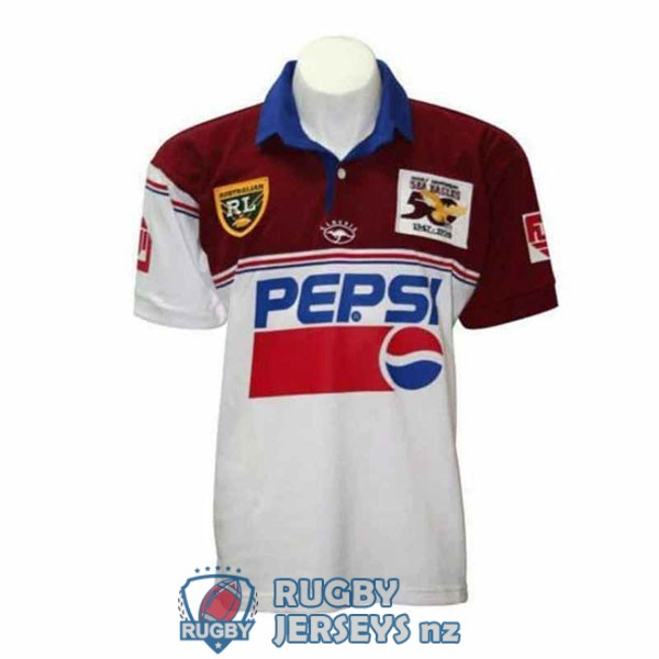 manly sea eagles 50anniversary commemorative 2020 rugby jersey