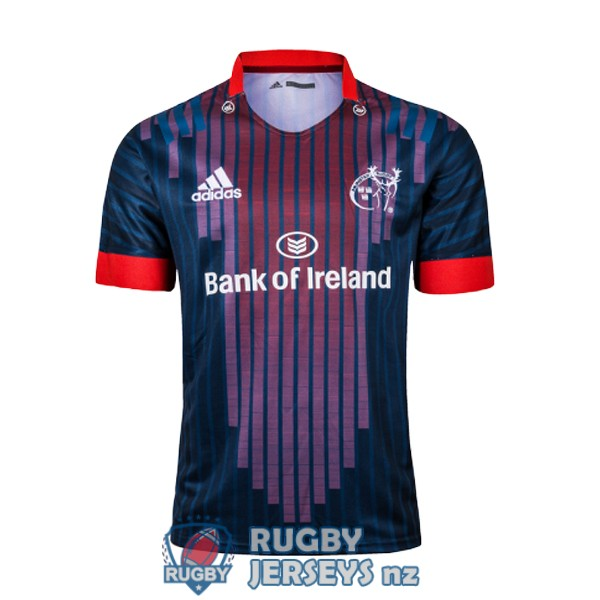 munster away 2019-2020 rugby jersey