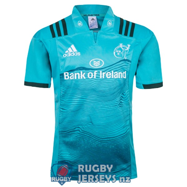 munster away 2019 rugby jersey