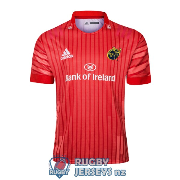munster home 2019-2020 rugby jersey