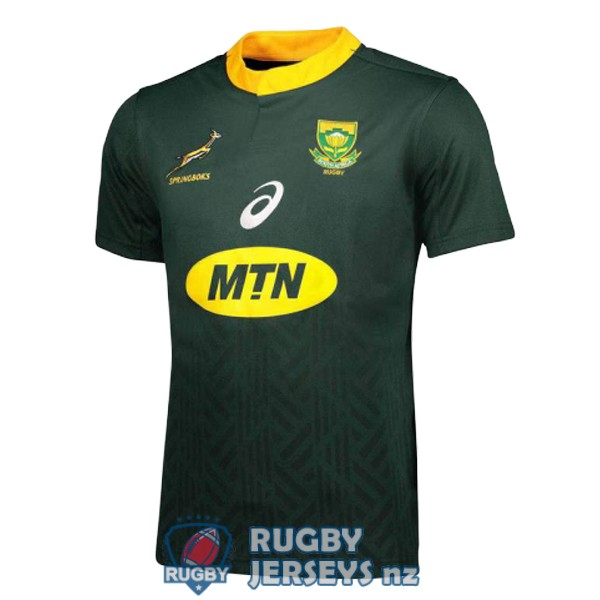 south africa home 2019 rugby jersey