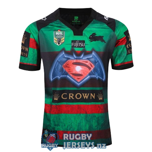 south sydney rabbitohs home 2016 rugby jersey