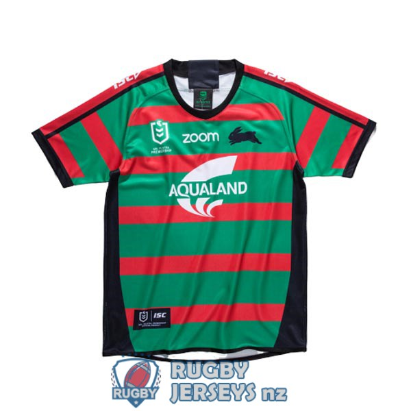 south sydney rabbitohs home 2020 rugby jersey